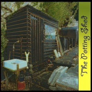 The Potting Shed s Album Cover